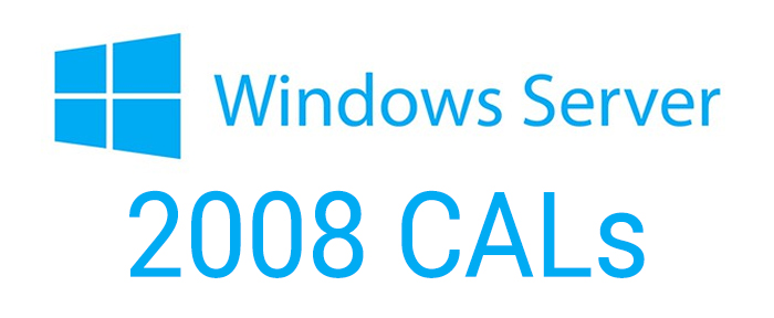Windows Server 2008 CALs