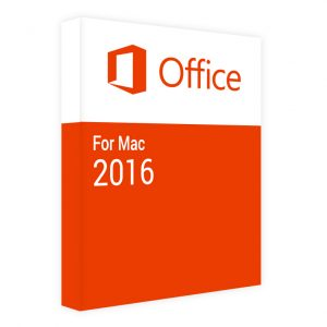 Office for Mac 2016