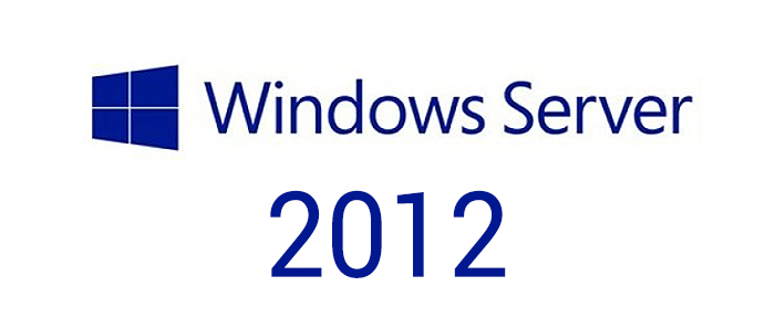 Windows Remote Desktop Services 2012