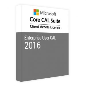 Enterprise CAL Suite 2016 – User