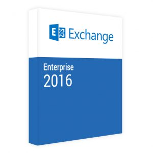 Exchange Server Enterprise 2016