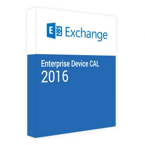 Exchange Server Enterprise 2016 Cal (Device)