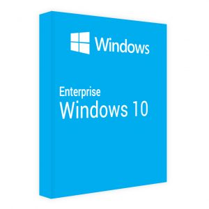 Microsoft Windows 10 Enterprise LTSB Volume Upgrade