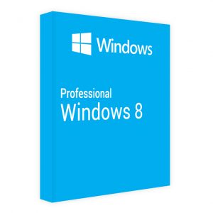 Microsoft Windows 8 Professional Volume Upgrade