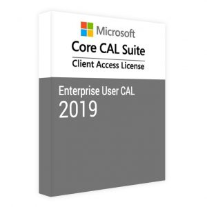 Enterprise CAL Suite 2019 – User