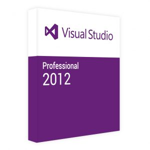 Visual Studio 2012 Professional