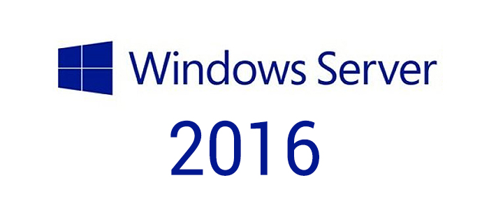 Windows Remote Desktop Services 2016