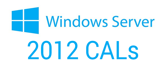 Windows Server 2012 CALs