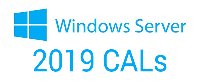 Windows Server 2019 CALs